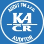Audit FM auditor KA ČR